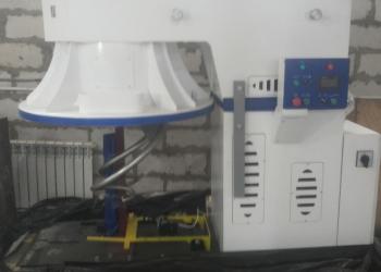 Универсальная тестомесильная машина Г4-МТМ-330-01