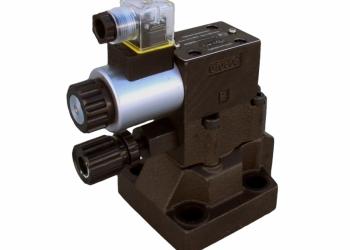 Клапан МКПВ 10/3-20/3-32/3(С2-С3-С4) стыкового  монтажа