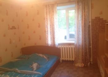 Комната чистая 16кв/м с ремонтом и мебелью