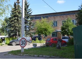 Продаётся производственное помещение, 714 м²