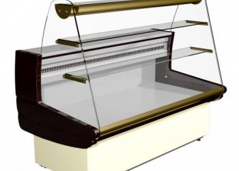 Продам Витрина кондитерская Полюс ЭКО ВХСд-1,2м(от 0°C до +7°C)