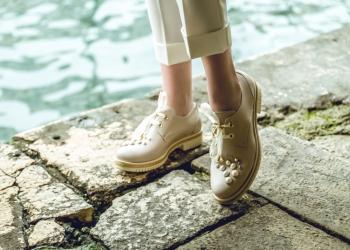 Итальянская обувь L'estrosa оптом