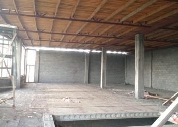 Коммерческое помещение 900 кв.м. 8 соток