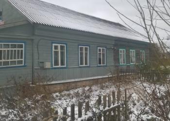 Дом 54 м2, д. Горицы, Кимрский район