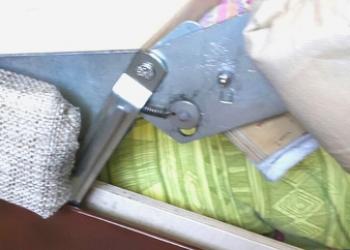 Книжка аккордеон дельфин механизмы для дивана