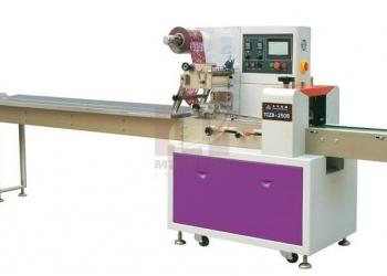 Горизонтальный упаковочный автомат MAGIKON-250AGD