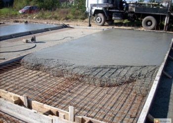 Бетон, раствор, тощий бетон, керамзито бетон