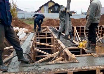 Фундамент под ключ в Пензе