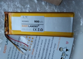 Литий- полимерная батарея