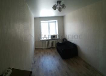 Комната в 1-к 12 м2, 3/5 эт.
