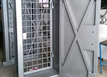 Дверь КХО. от производителя. Доставка по РФ