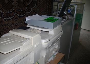 Ксерокопия, канцтовары.