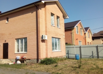 Дом 105 м2