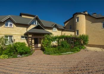 Идеальный дом - 990 кв. м красоты и удобства.