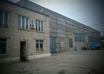 Продается производственная база 2400м2