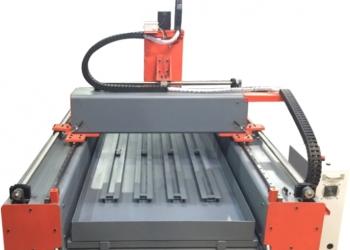 CNC-S1206 Гравировально-фрезерный станок