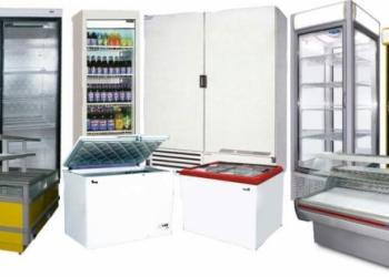 Комплексное обслуживание торгового и бытового холодильного оборудования