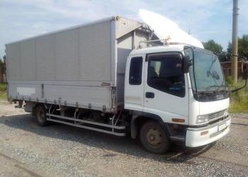 Грузоперевозки 5 тонн 28 кубов мебельный фургон.