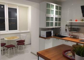 Сдается на длительный срок 2-к квартира с современным дизайном