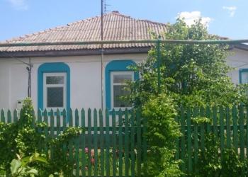 Продам хороший дом на 25 сотках земли, с. Новоандреевка