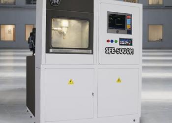Электрохимический станок SFE для электрохимической прецизионной обработки.
