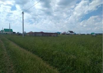 Продажа земельного участка в с.Мишкино