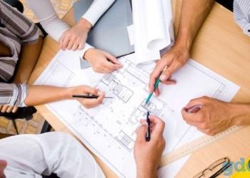Проектирование учреждений бытового обслуживания