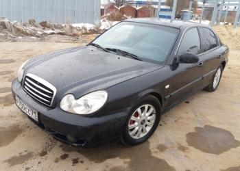 Продам в РАССРОЧКУ Hyundai Sonata, 2006