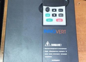 Частотный преобразователь INNOVERT 15 кВт 380 В 3 фазы