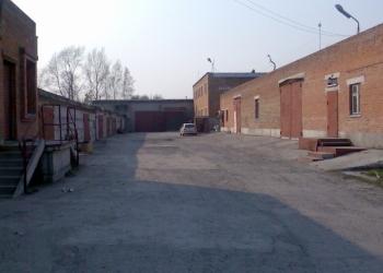 Отдельно стоящее здание под пищевое производство 410 м²