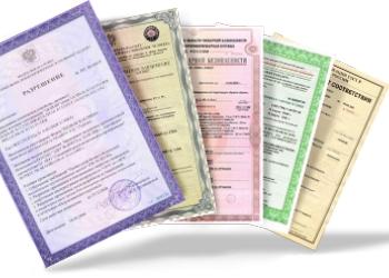 Услуги сертификации и декларирования по ТР ТС в г. Жуковский