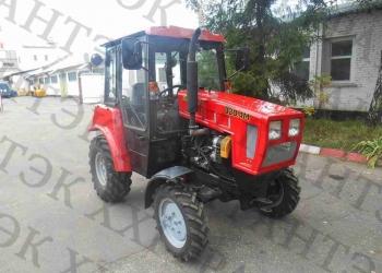 Трактор Беларус МТЗ 320.4М
