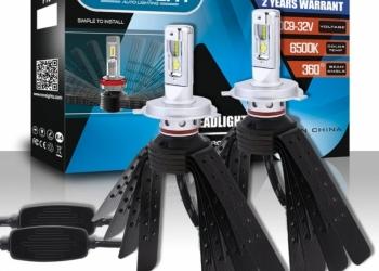 Светодиодные Led лампы.