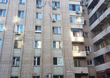 Продам двухкомнатную квартиру, ул. Костромская, 46б