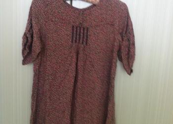 Платье батист