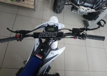 Мотоцикл Кросс XT125 Apollo