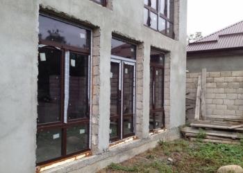 Дом 97 м2 в Учителе