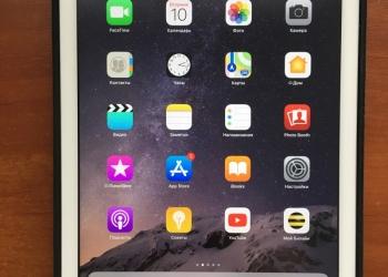 Apple IPad Air 16 Gb Wi-fi + Cellular