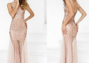 Выпускное платье, вечернее платье, платье на выход