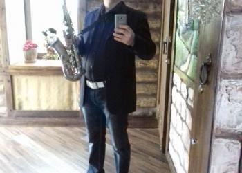 Живой саксофон на Вашем празднике