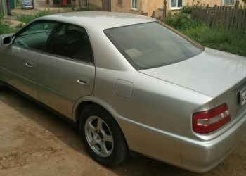 Toyota Chaser, 1997,250000 т.р.