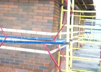 Строительство и ремонт частных домов.