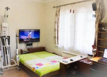 Гурзуф, дача (часть дома) 1-к квартира, 40 м2, 1/2 эт.