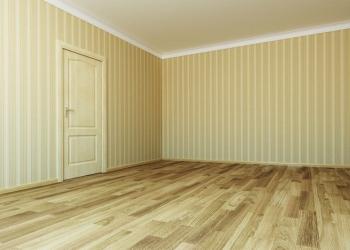Подготовка стен и потолков (штукатурка, шпаклевка, поклейка обоев, покраска).