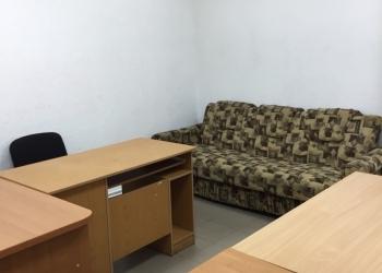 офис с мебелью 20 кв