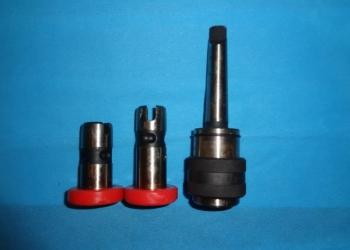 Патрон для быстросменного инструмента с комплектом сменных втулок ГОСТ 14077-78