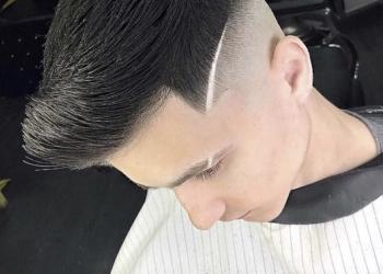 Обучение стрижкам и бритью парикмахеров и барберов