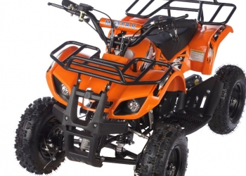 Квадроцикл детский Motax 50куб x-16