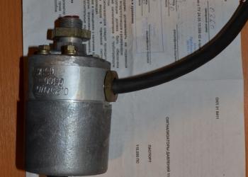 Сигнализатор давления 115А