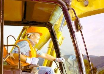 Требуется тракторист-машинист (водитель) экскаватора-погрузчика
